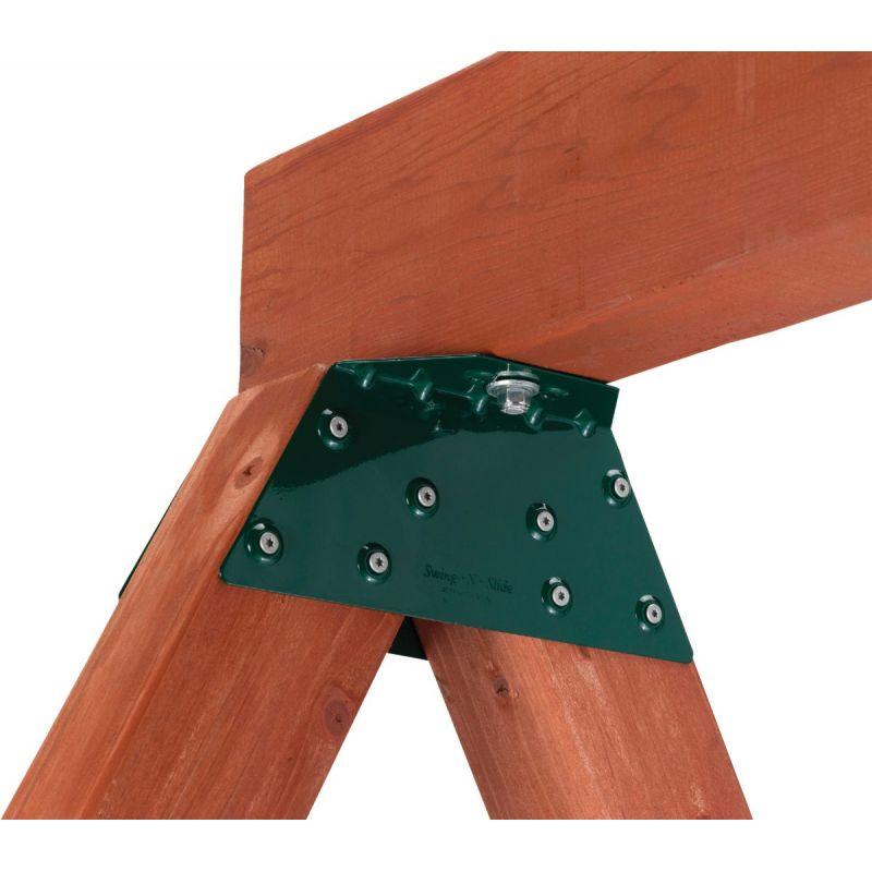 Swing N Slide EZ Frame Angle Brace Green
