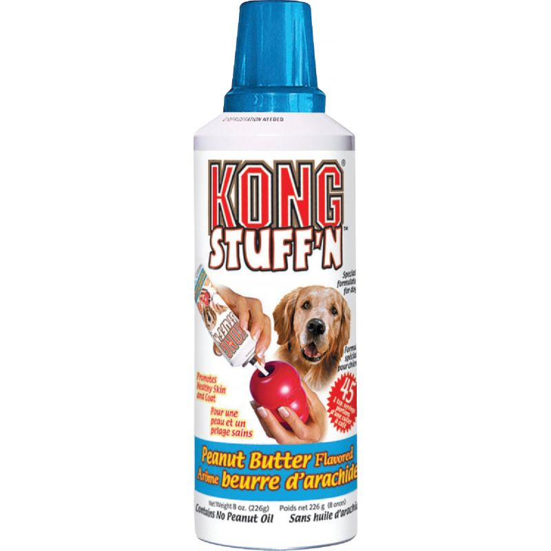 Kong Stuff'N Paste Dog Treat 8 Oz.
