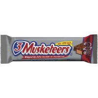 3 Musketeers 2 To Go Candy Bar (Pack of 24)