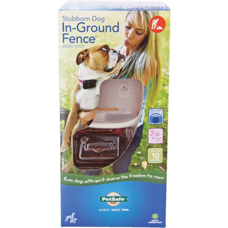 Petsafe Stubborn Dog In-Ground Radio Fence