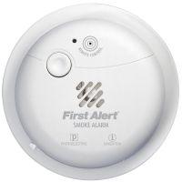 First Alert Dual System Smoke Alarm