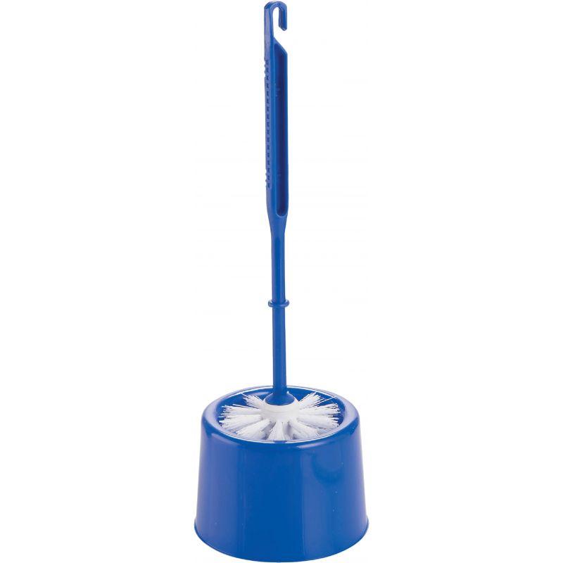 Smart Savers Toilet Bowl Brush Blue (Pack of 12)