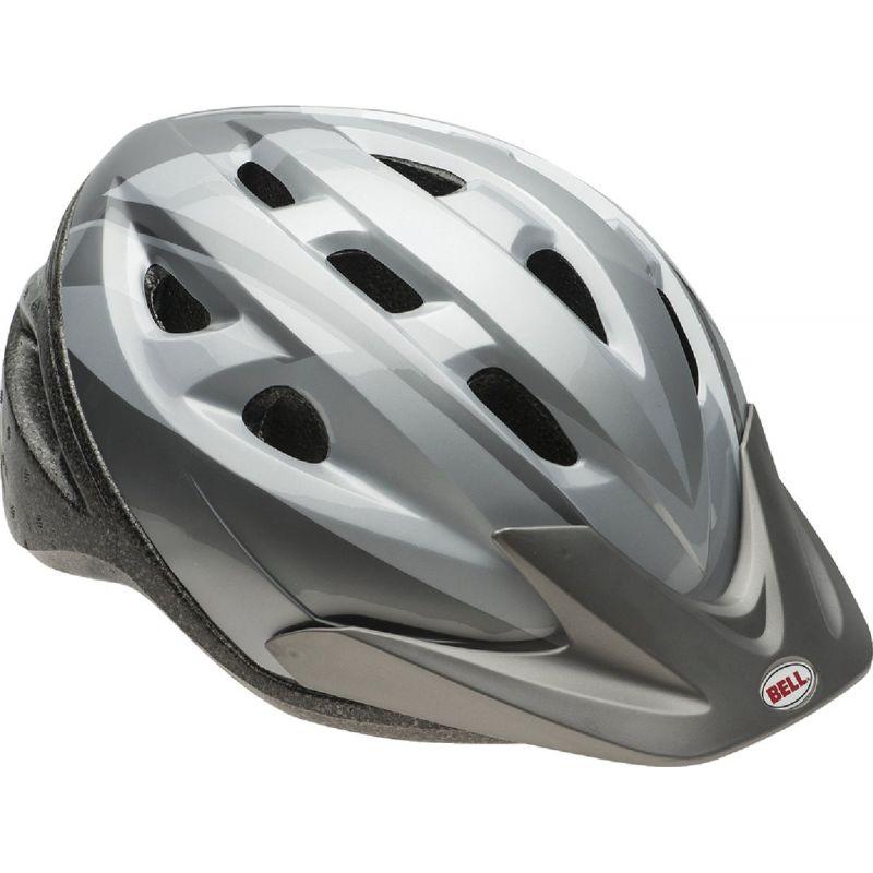 Bell SportsTrue Fit Bicycle Helmet
