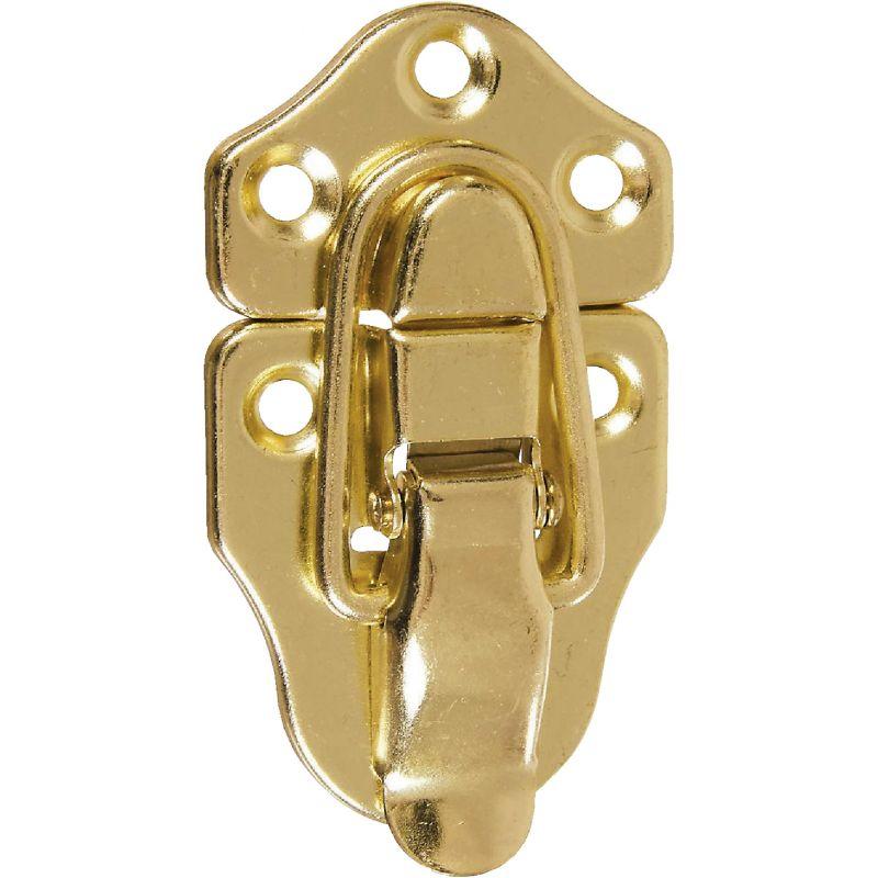 National Catalog V1848 Miniature Brass Draw Catch