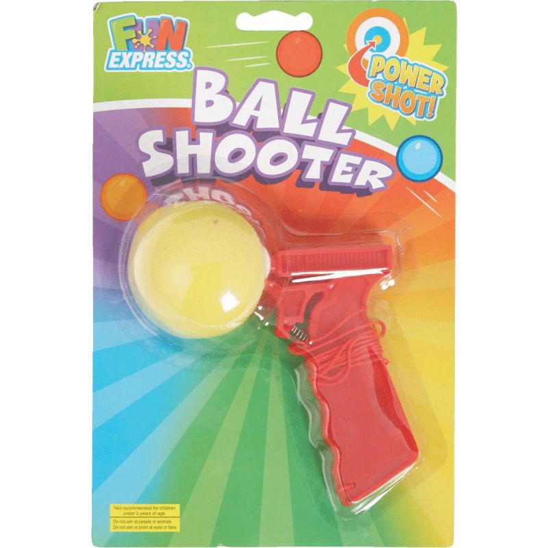 Fun Express Ball Shooter (Pack of 6)