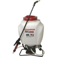 Chapin 20V Rechargeable Backpack Sprayer