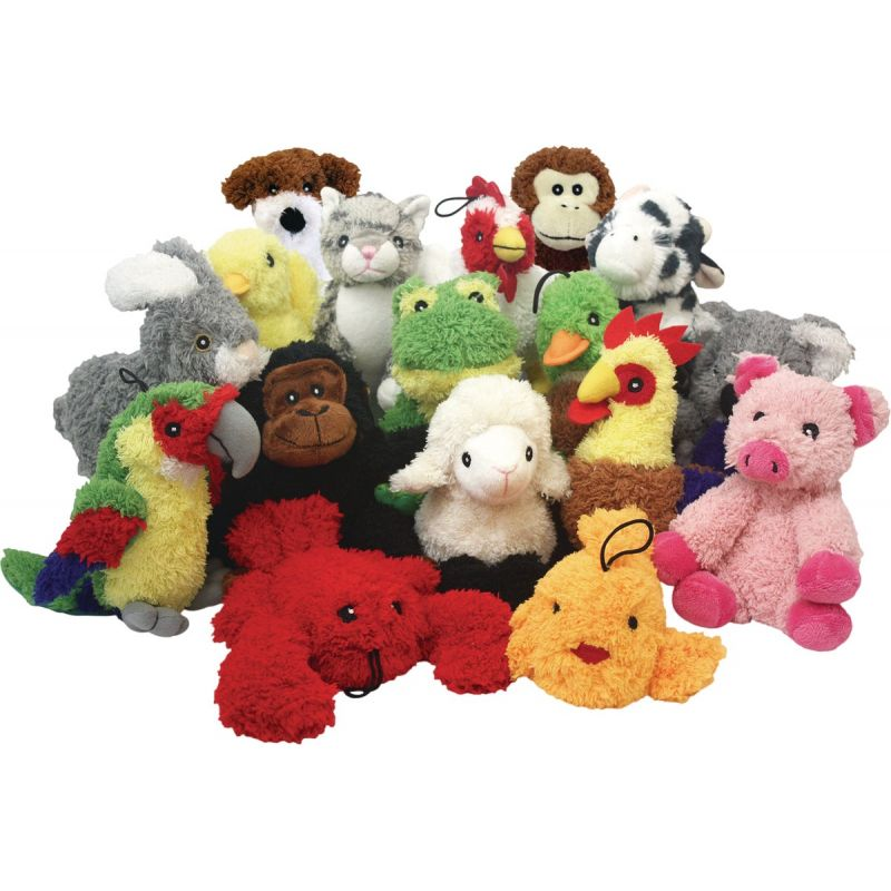 Multipet Look Who's Talking Dog Toy Assorted