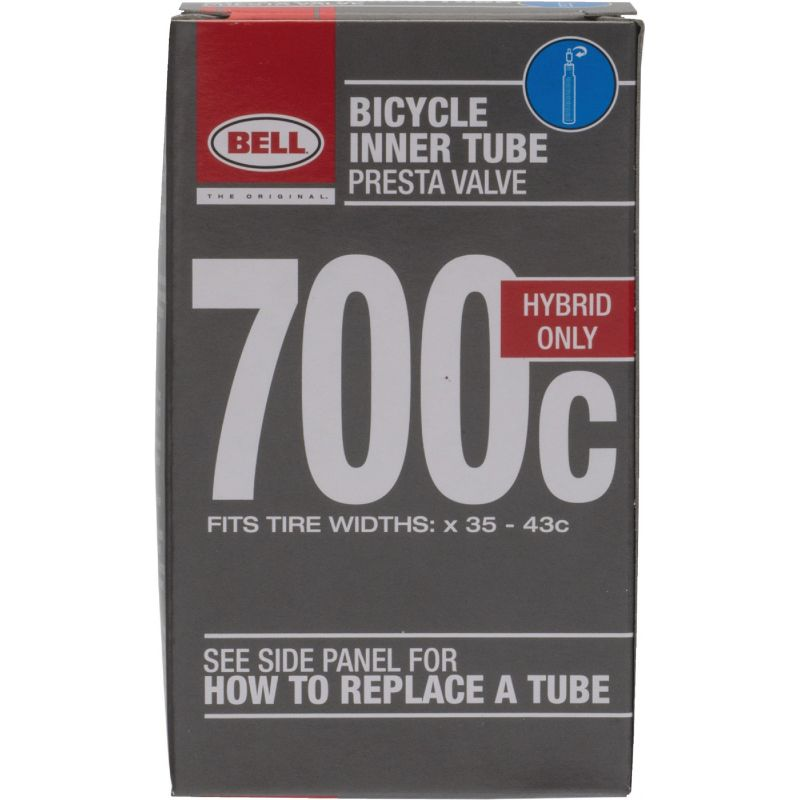 Bell Standard Bicycle Tube