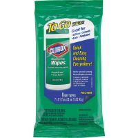 Clorox 9 Ct Pack Disinfecting Cleaning Wipes