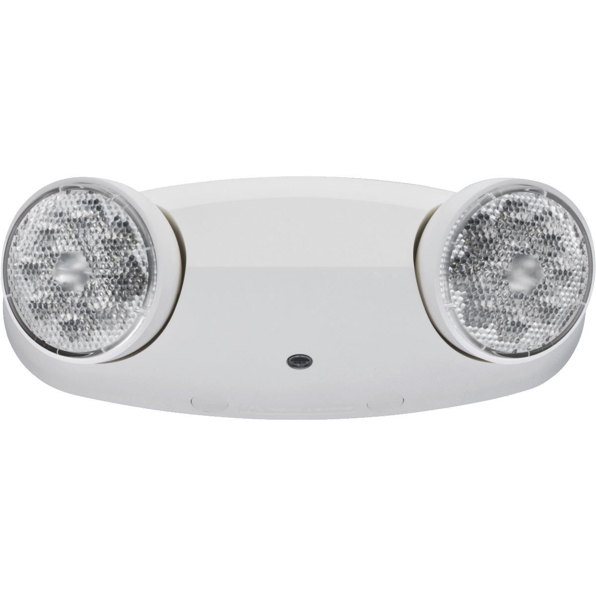 Led Light Fittings Argos: Buy Lithonia Quantum LED Emergency Light White