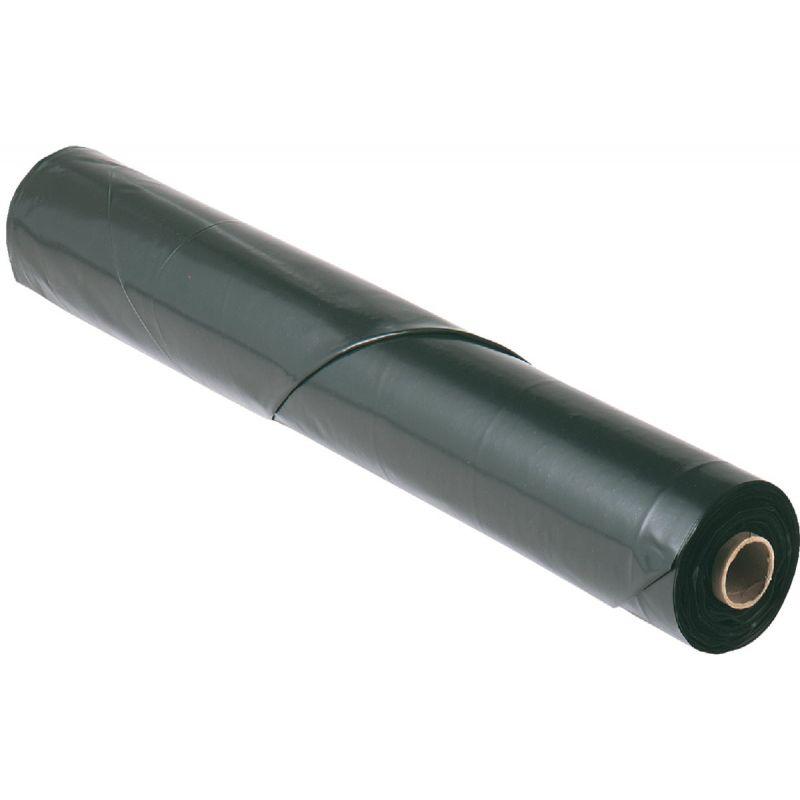 Film-Gard Construction Plastic Sheeting 10 Ft. X 50 Ft., Black