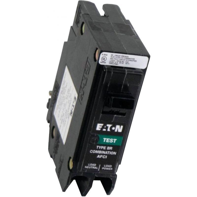 Eaton BR Combination AFCI Breaker 20A