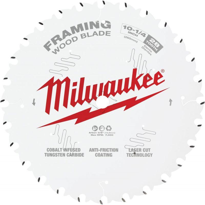 Milwaukee Framing Circular Saw Blade
