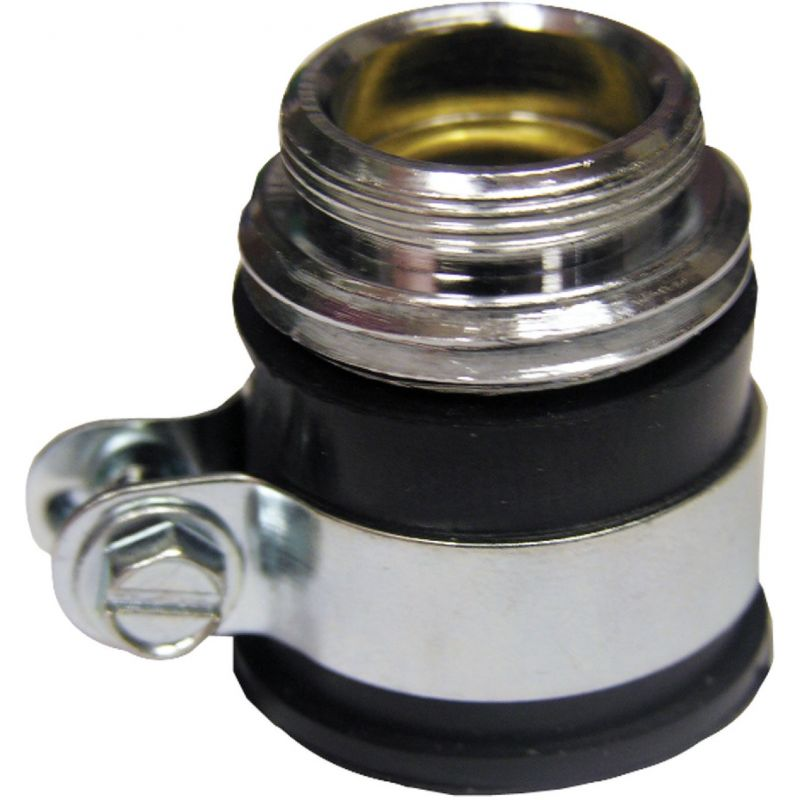 Lasco Push On Faucet Adapter