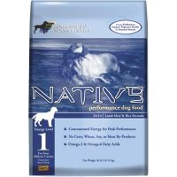 Kent Native Performance Dog Food