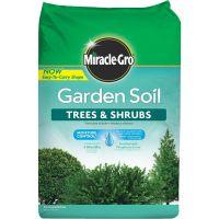 Miracle-Gro Tree & Shrub Garden Soil