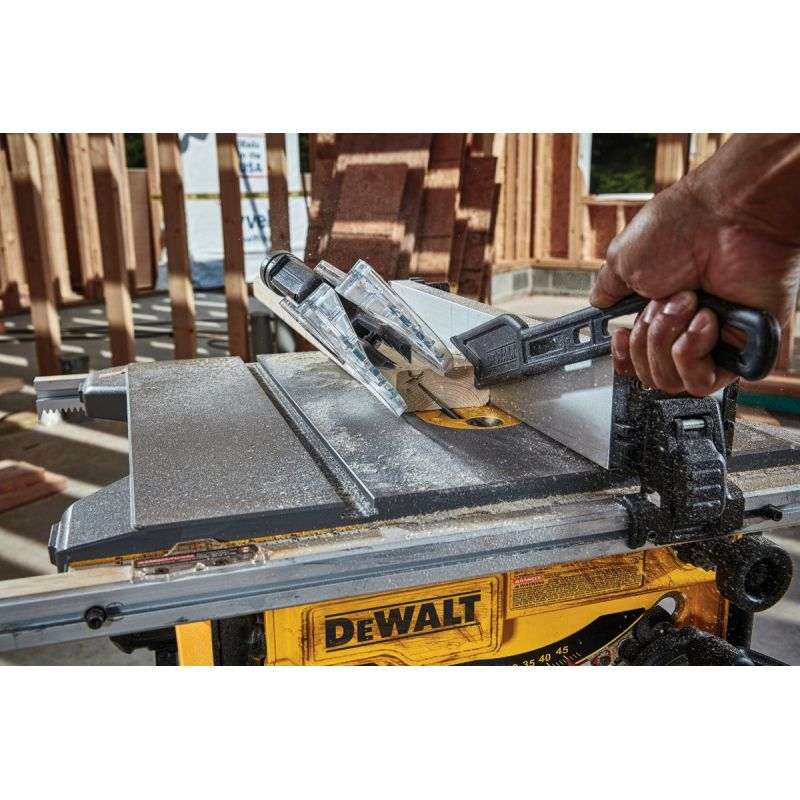 DeWalt Compact Job Site Table Saw 15A