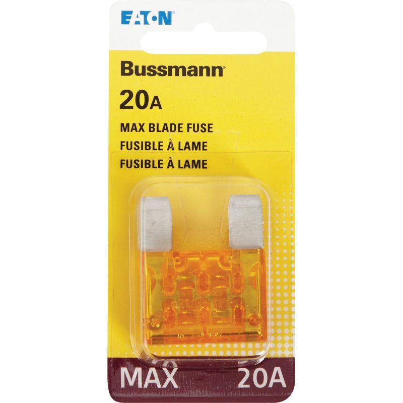 Bussmann Maxi Automotive Fuse Yellow, 20A