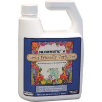 Drammatic O Organic Fish Liquid Plant Food
