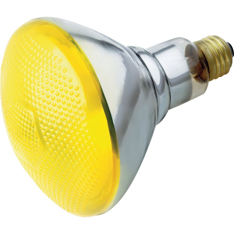 Satco BR38 Incandescent Bug Floodlight Bulb