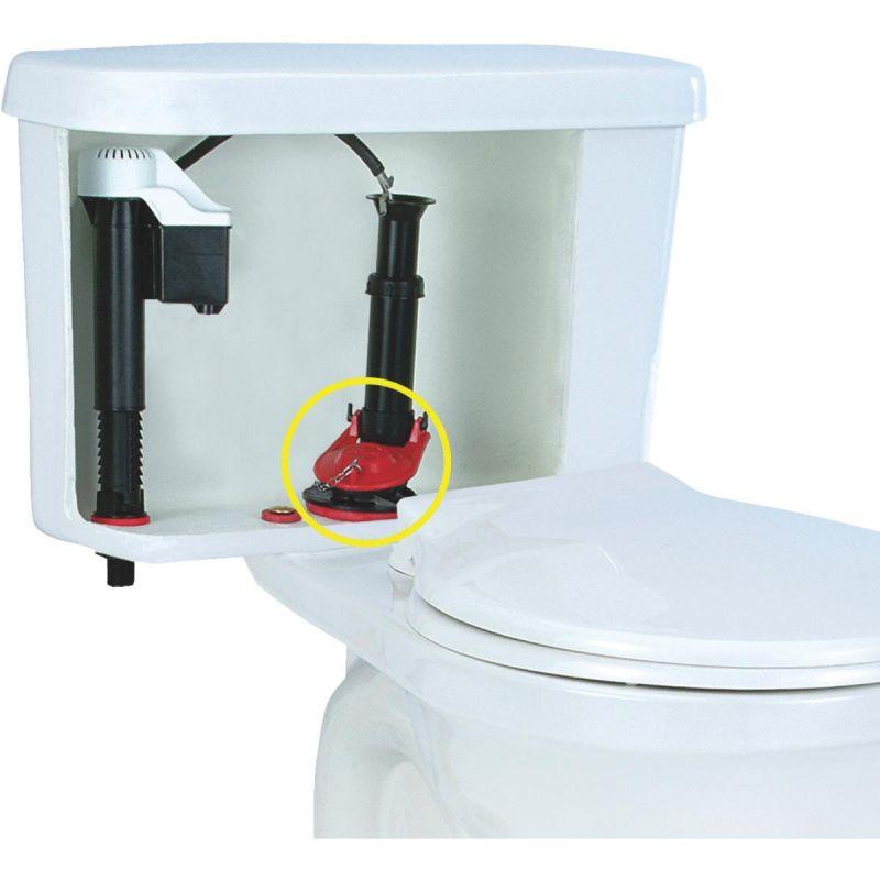 "Korky 2"" Universal Flush Valve Repair Kit"