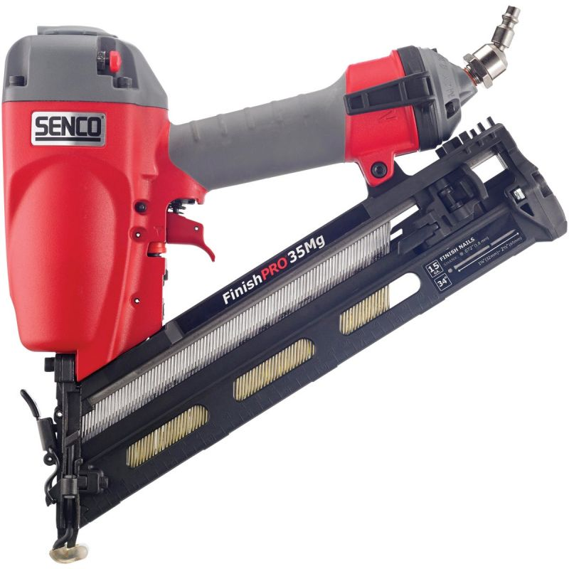 Senco FinishPro 35Mg 15-Gauge Finish Nailer