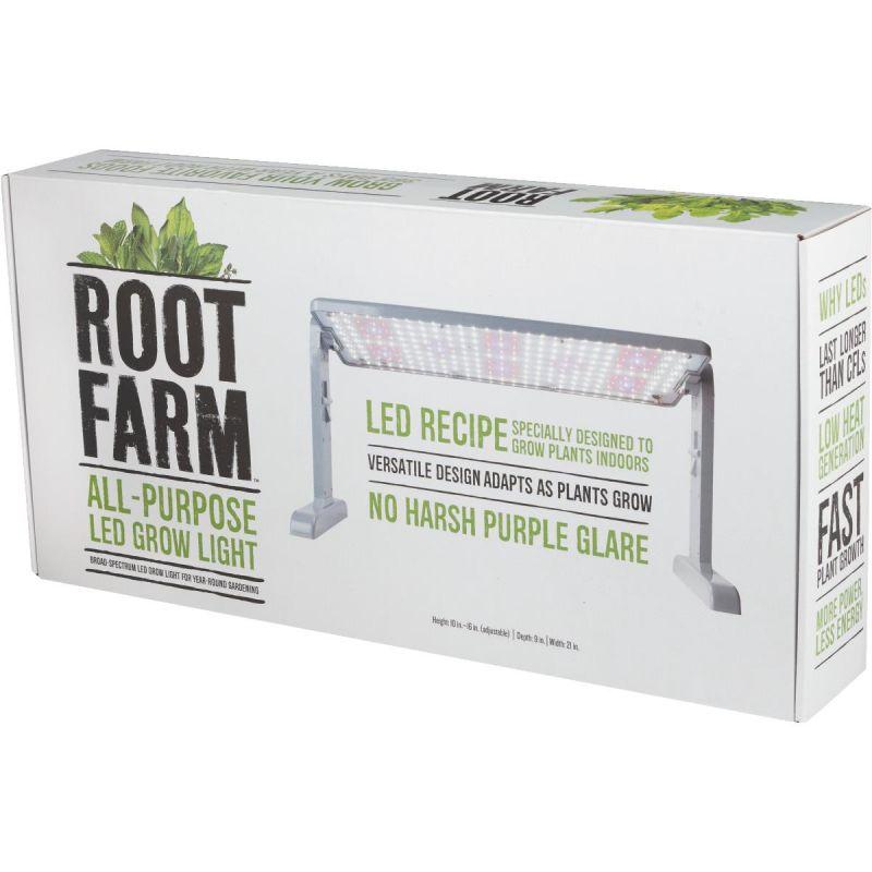 Root Farm LED Plant Light