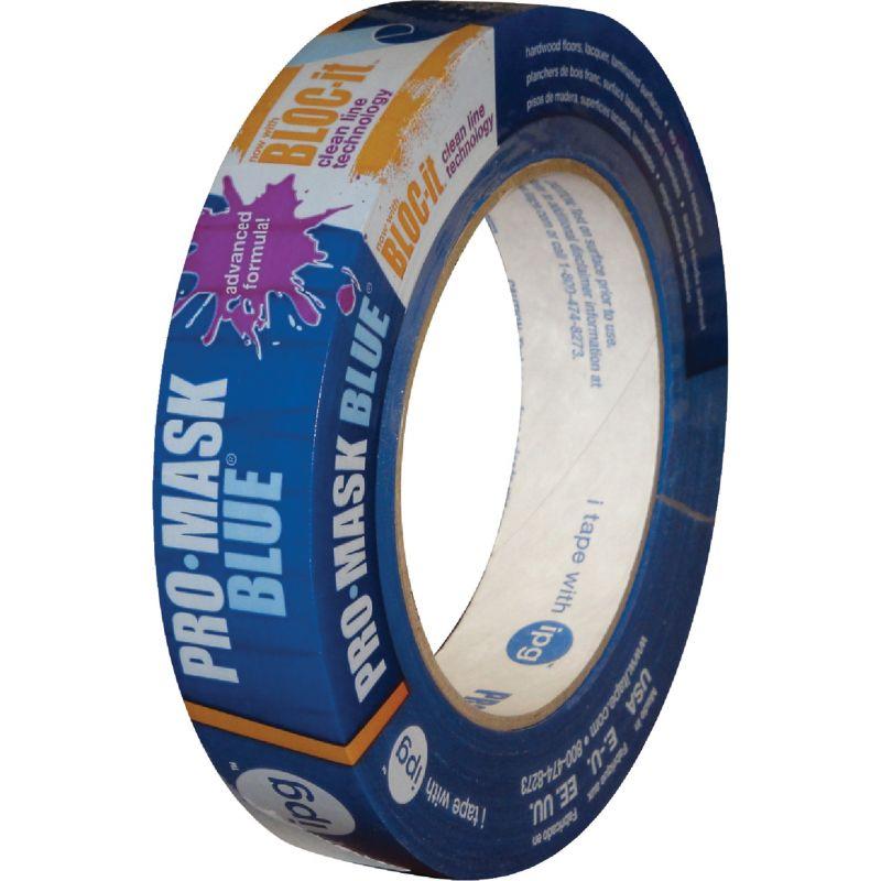 IPG ProMask Blue Bloc-It Masking Tape Blue