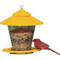 Cherry Valley Granary Hopper Bird Feeder (Pack of 2)