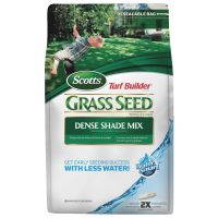 Scotts Turf Builder Dense Shade Mix Grass Seed