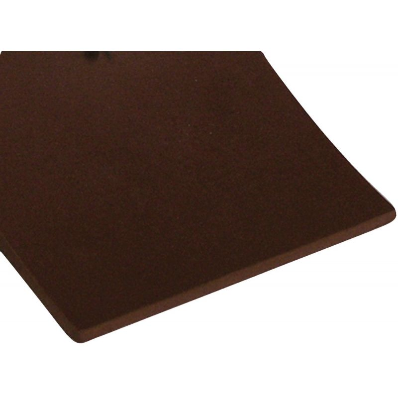 Abbot Rubber Bulk Red Gasket Material 1/16 In. X 12 In. X 33 Ft.