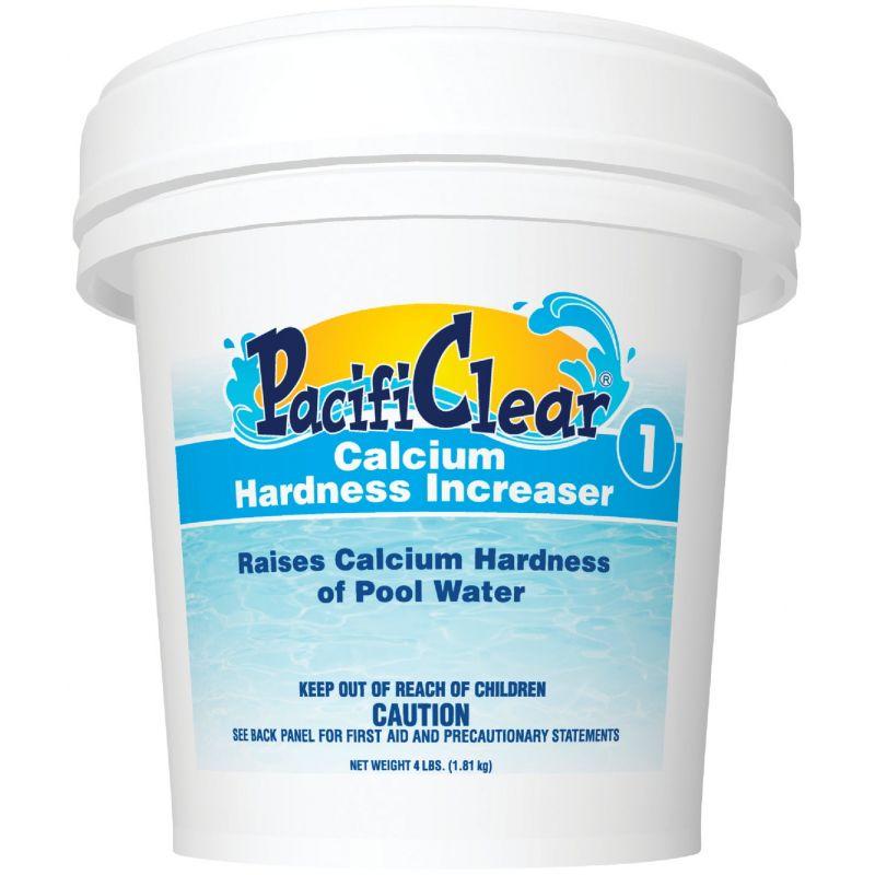 PacifiClear Calcium Hardness Increaser 4 Lb.