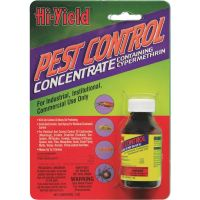 Hi-Yield Commercial Concentrate Insect Killer