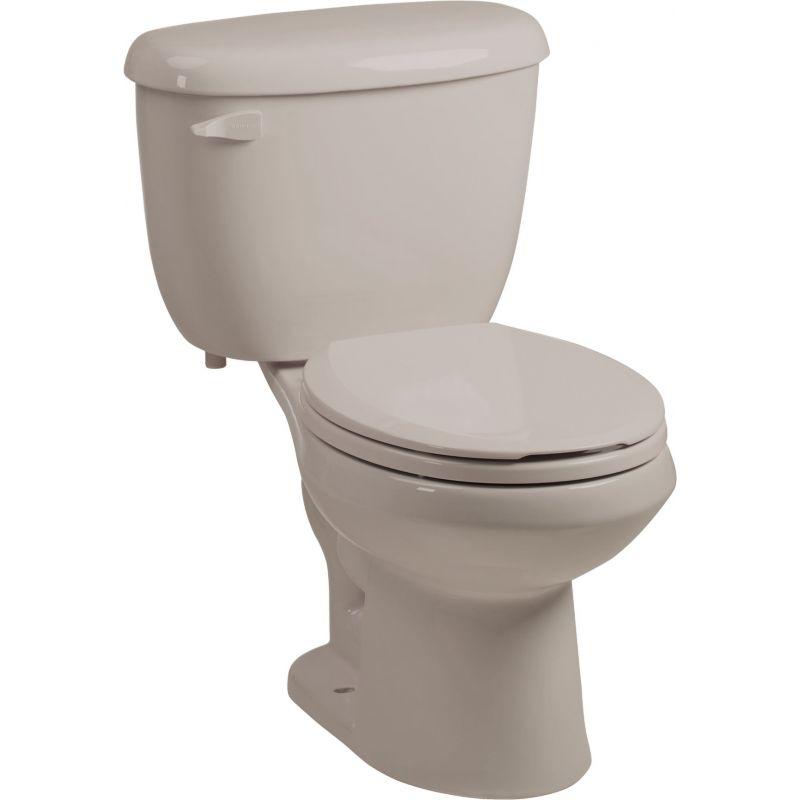 Briggs Abingdon Toilet Express Bone