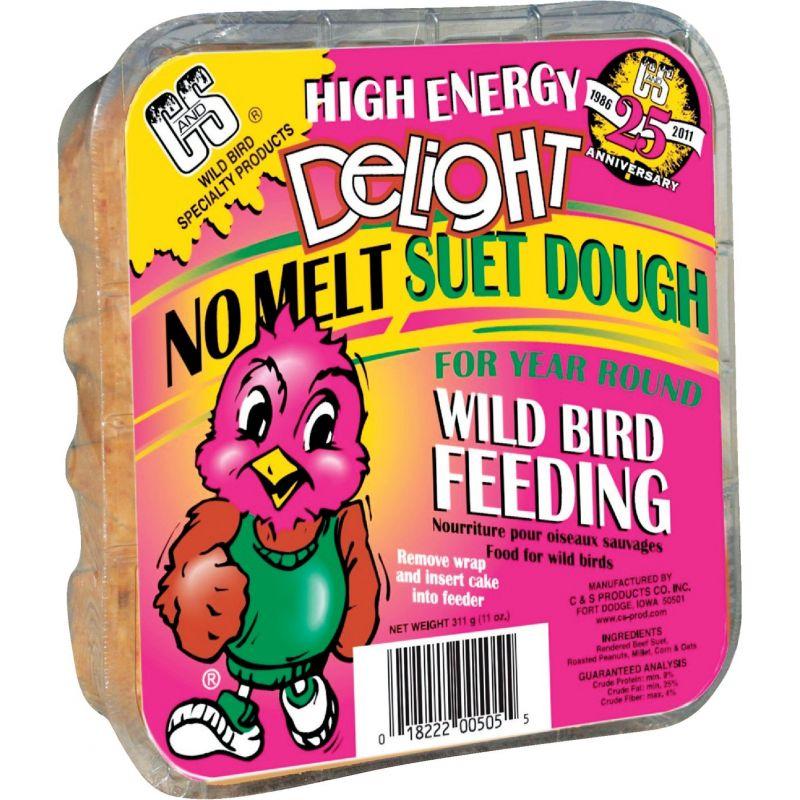 C&S Delight Suet Dough 11Oz.