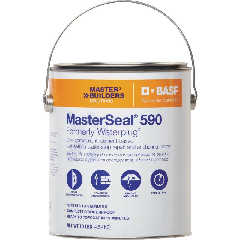 MasterSeal 590 Hydraulic Cement 10 Lb