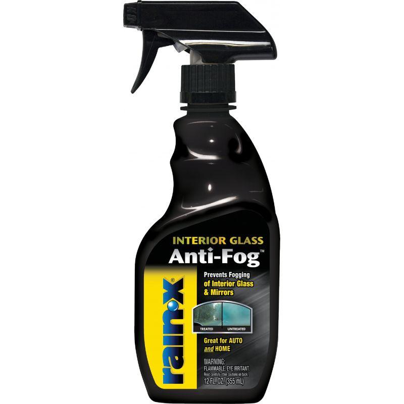 RAIN-X Anti-Fog Cleaner 12 Oz.