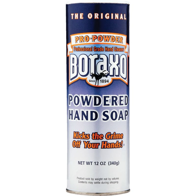Boraxo Powdered Hand Soap 12 Oz.