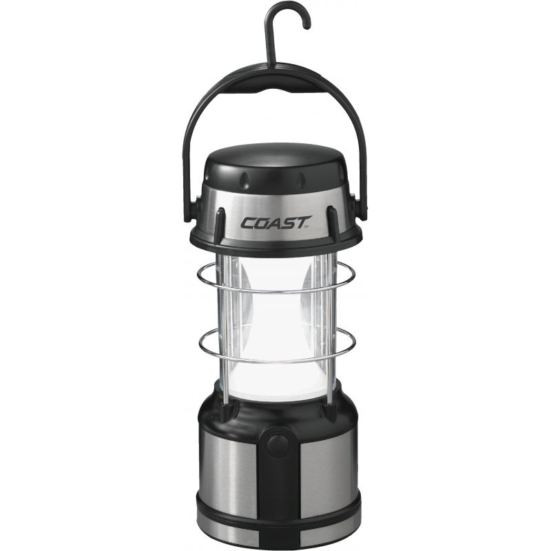 Coast EAL17 LED Area Emergency Lantern Light Gray