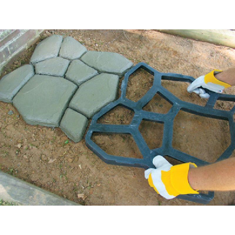 Quikrete WalkMaker Concrete Mold