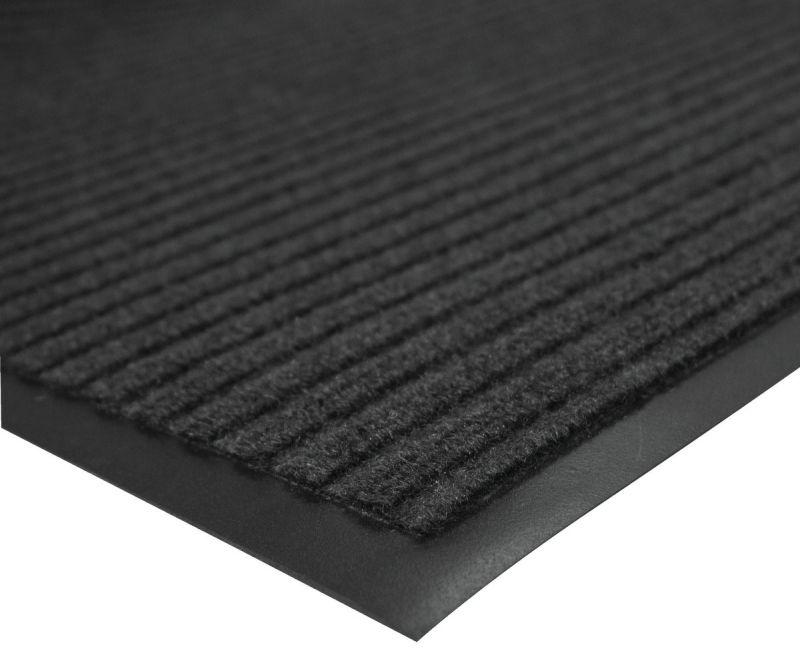 x 45 Ft Multy Home Concord 26 In Charcoal Carpet Runner Indoor//Outdoor