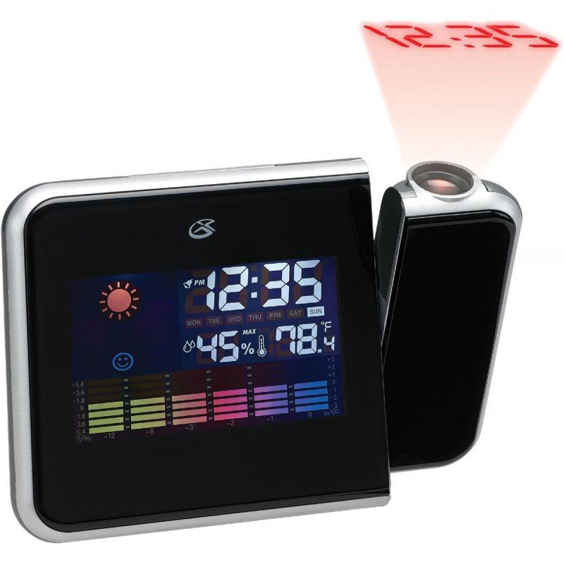 GPX Projection Alarm Clock