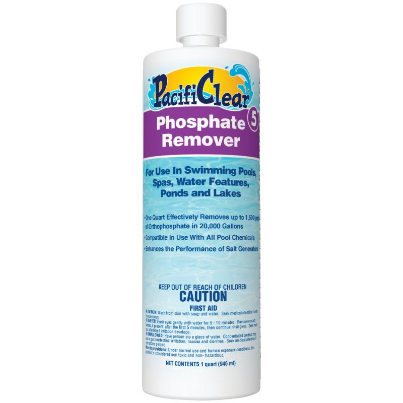 PacifiClear Phosphate Remover 1 Qt.
