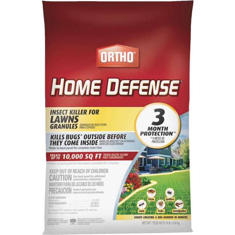 Ortho Home Defense Insect Killer 10 Lb., Spreader