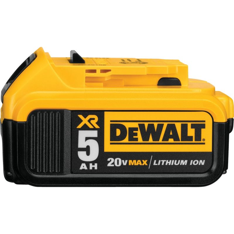 DeWalt 20V MAX XR Li-Ion Tool Battery