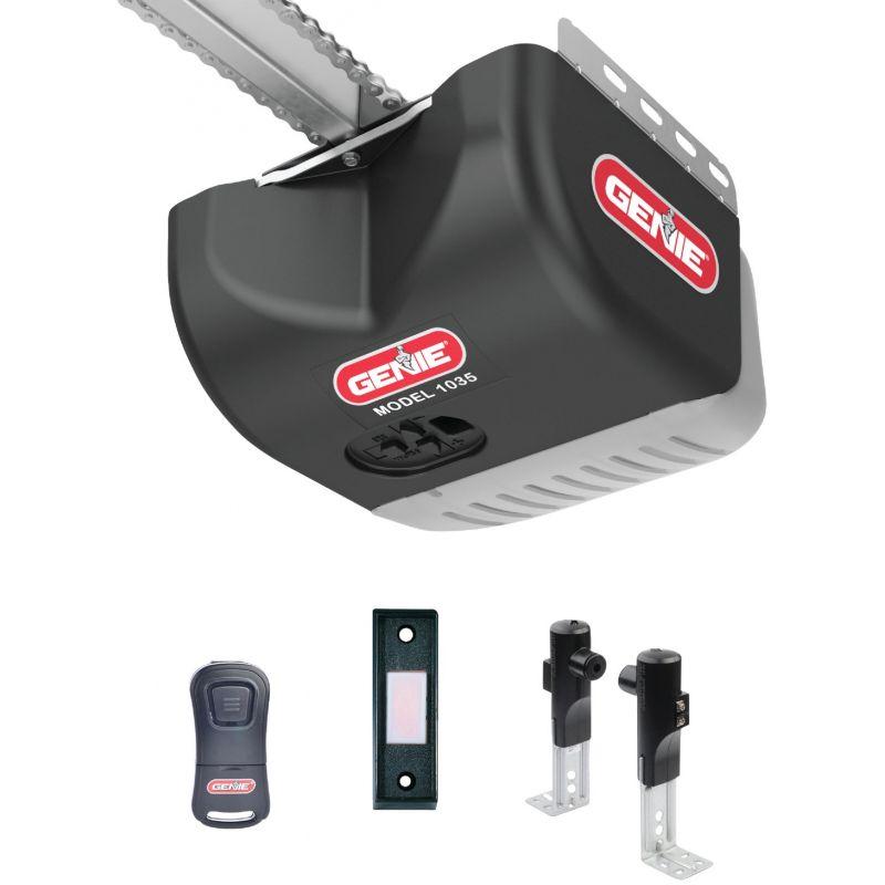 Genie 500 1/2 HPc Chain Drive Garage Door Opener