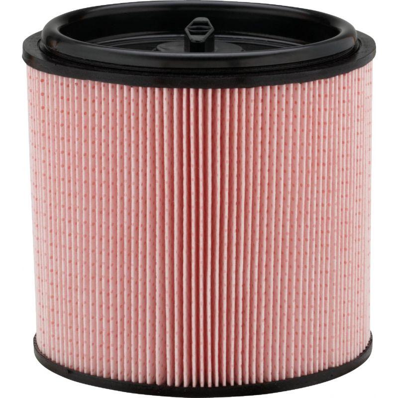 Channellock Fine Dust Cartridge Filter 5 To 20 Gal.