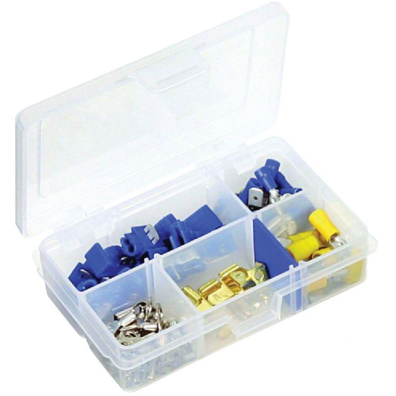 Quantum Tuff Tainers Parts Storage Box