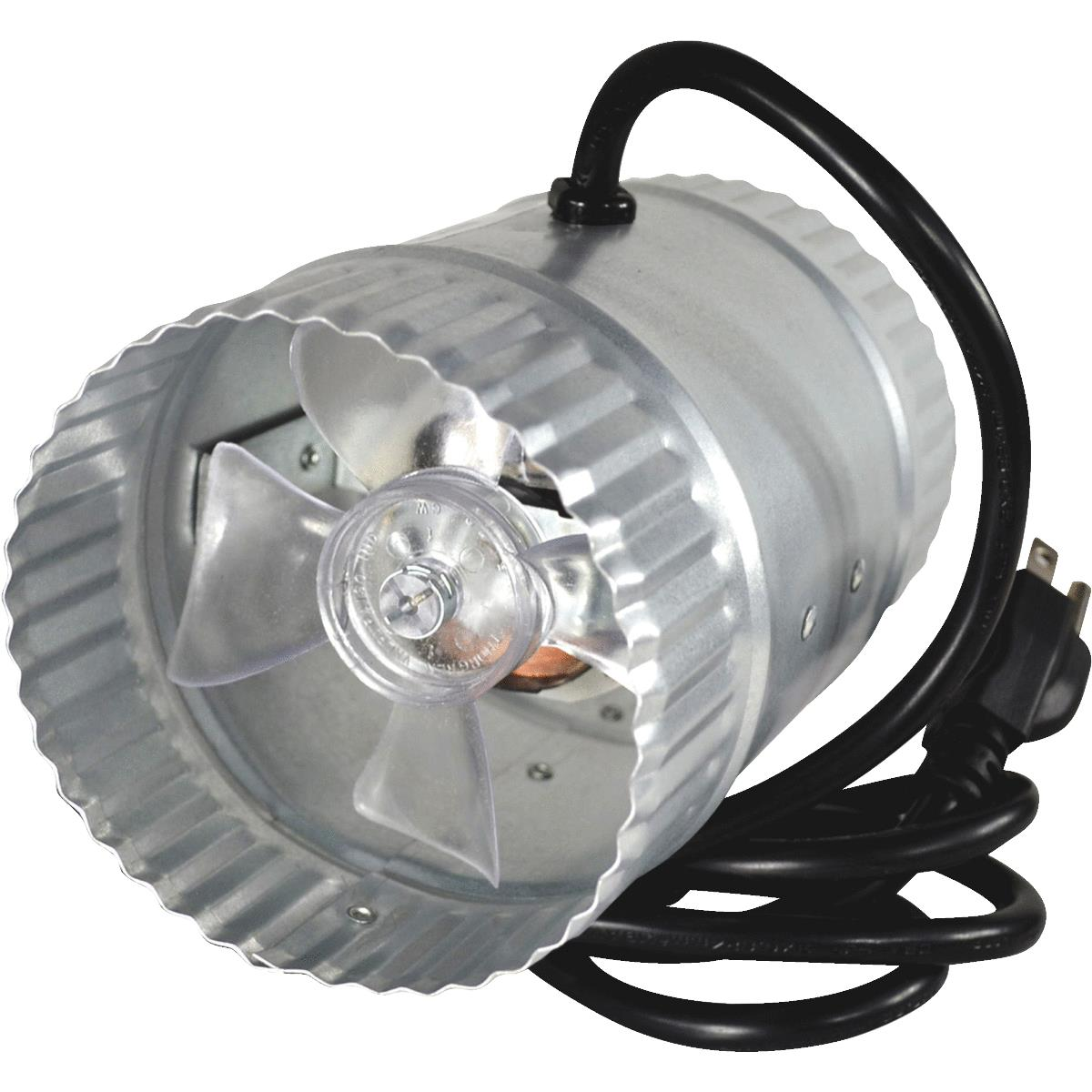Buy Suncourt In Line Duct Air Booster Fan