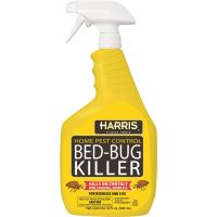 Harris Ready-To-Use Bedbug Killer